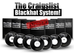 The Craigslist Blackhat System! Private Label Rights