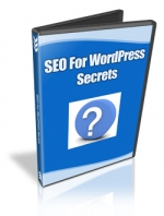 SEO For Wordpress Secrets Private Label Rights