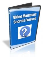 Video Marketing Secrets Exposed Private Label Rights