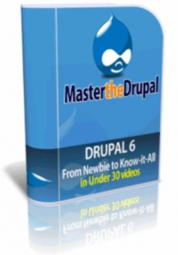 Master The Drupal : 12 Advanced Videos