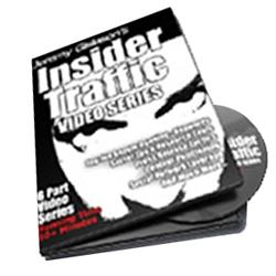 Insider Traffic Video Series - 3