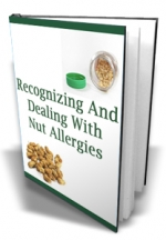 Recognizing And Dealing With Nut Allergies Private Label Rights