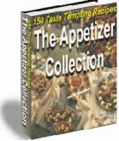 The Appetizer Collection Private Label Rights