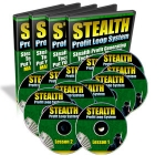 Stealth Profit Loop System Private Label Rights