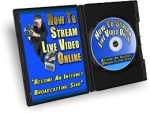 How To Stream Live Video Online Private Label Rights