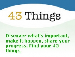 43Things Tutorial