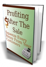 Profiting After The Sale Private Label Rights