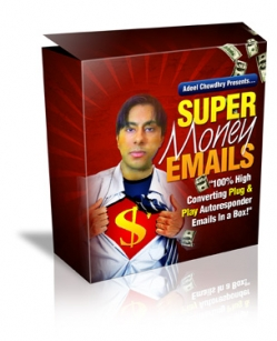Super Money Emails