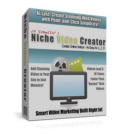 Niche Video Creator - LITE
