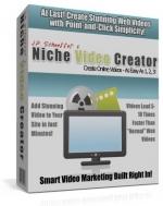 Niche Video Creator - LITE Private Label Rights