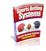 Sports Betting Systems Private Label Rights