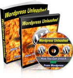 Wordpress Unleashed Private Label Rights