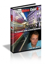 Your Video Course Private Label Rights