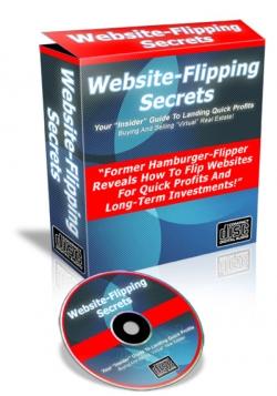 Website-Flipping Secrets