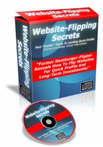 Website-Flipping Secrets Private Label Rights