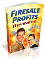 Firesale Profits Revealed Private Label Rights