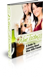 Wine Tasting Private Label Rights