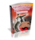 Tips And Tricks For Success For Young Entrepreneurs Private Label Rights