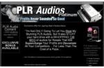 PLR Audios Platinum Private Label Rights