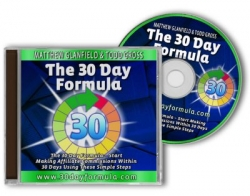 The 30 Day Formula