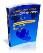 Making An Income From Online Video Private Label Rights