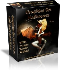 Halloween Minisite