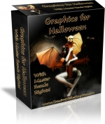 Halloween Minisite Private Label Rights