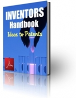 Inventors Handbook Private Label Rights