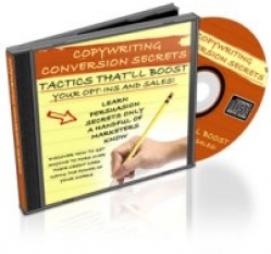 Copywriting Conversion Secrets