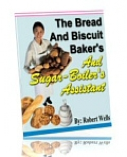 The Bread And Biscuit Baker