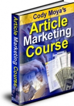 Article Marketing Course Private Label Rights