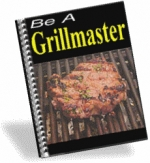 Be A Grillmaster Private Label Rights