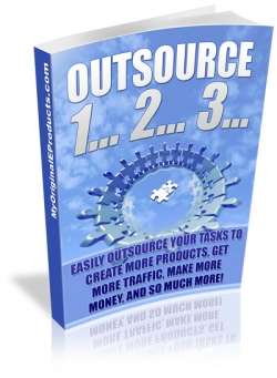 Outsource 1… 2… 3…