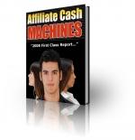 Affiliate Cash Machines Private Label Rights