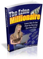 The Ezine Millionaire Private Label Rights