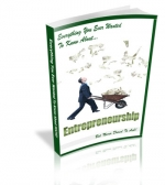 Entrepreneurship Private Label Rights