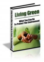 Living Green Private Label Rights