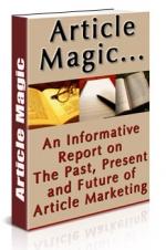 Article Magic Private Label Rights