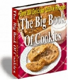 The Big Book Of Cookies Private Label Rights