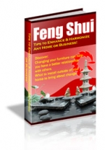 Feng Shui Private Label Rights