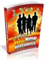 Hot New Business Private Label Rights
