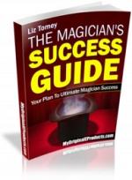 The Magician's Success Guide Private Label Rights