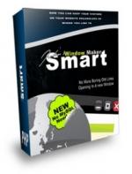 Smart Window Maker Private Label Rights