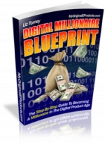 Digital Millionaire Blueprint Private Label Rights