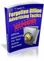 Forgotten Offline Advertising Tactics Private Label Rights