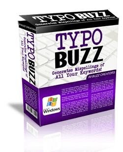 Typo Buzz