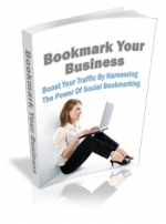 Bookmark Your Business Private Label Rights