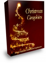 Christmas Graphics Private Label Rights