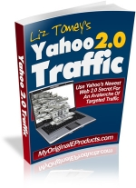 Yahoo 2.0 Traffic Private Label Rights