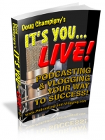 It's You...Live! Private Label Rights